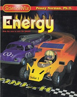 Energy ScienceWiz Experiments Book