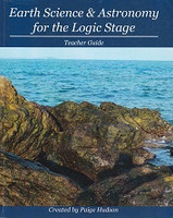 Earth Science & Astronomy for the Logic State, Teacher Guide