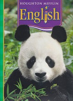 Houghton Mifflin English, Grade 1