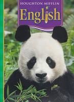 Houghton Mifflin English, Grade 1