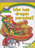 People and Places: Who has dragon parades?
