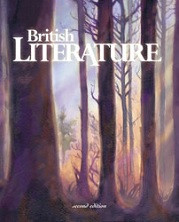 British Literature, updated 2d ed., student text