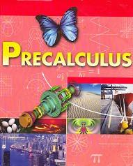 Precalculus, text