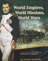 World Empires, World Missions, World Wars, student workbook