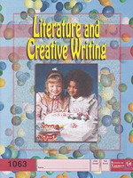 Literature and Creative Writing 6, Set of 9 PACEs