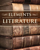Elements of Literature 10, 2d ed., student text