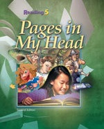 Reading 5: Pages in My Head, 2d ed., student