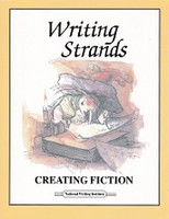 Writing Strands, Creating Fiction