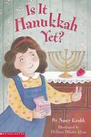Is It Hannukkah Yet?