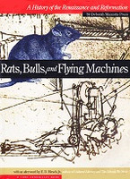 Rats, Bulls, and Flying Machines, text & Teacher Guide Set