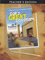 God's Great Covenant, Old Testament 2, Teacher Edition