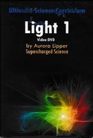 Light 1 DVD Ultimate Science Curriculum