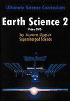 Earth Science 2, DVD Ultimate Science Curriculum