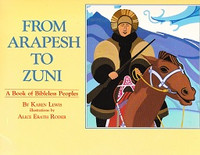 From Arapesh to Zuni: A Book of Bibleless Peoples (ABC)