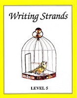 Writing Strands, Level 5