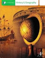 History & Geography 7, Lifepac Units 3-10 Set
