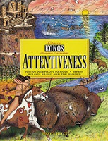 Attentiveness Unit & Timeline Character Set