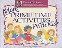 More Prime Time Together with Kids