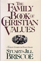 Family Book of Christian Values, Timeless Stories for Today