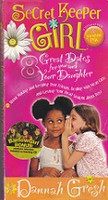 Secret Keeper Girl 8 Great Dates for You and Your Daughter
