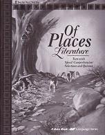 Of Places Literature 8, Quiz-Test Key