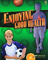 Enjoying Good Health 5, 3d ed., 4 Books Set