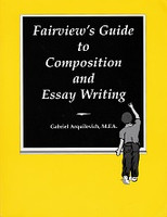 Fairview's Guide to Composition and Essay Writing