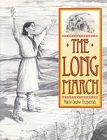 Long March, The Choctaw & Irish Famine