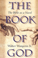 Book of God, the Bible as a Novel