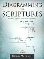 Diagramming the Scriptures, revised edition textbook