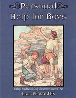 Personal Help for Boys & Companion Workbook Set