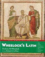 Wheelock's Latin text, 6th ed.