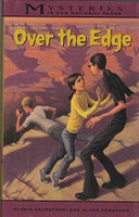 Over the Edge, Mystery in the Grand Canyon National Park
