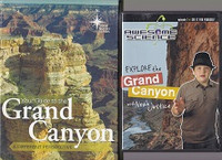 Grand Canyon Guide, Explore the Grand Canyon dvd Set