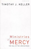 Ministries of Mercy, the Call of the Jericho Road, 2d ed.
