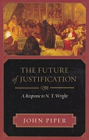 Future of Justification, a Response to N.T. Wright