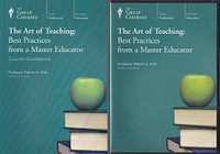 Great Courses The Art of Teaching, Best Practices Set