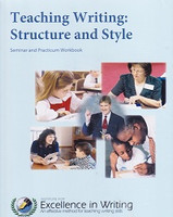 Teaching Writing: Structure and Style, seminar workbook
