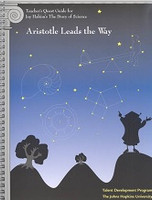 Aristotle Leads the Way, Teacher Guide for Story of Science