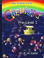 Chemistry Pre-Level I, student-workbook-Teacher Manual Set