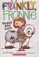 Frankly, Frannie Doggie Day Care