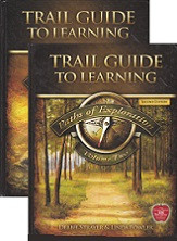 Trail Guide to Learning, Paths of Exploration Set