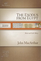 Exodus from Egypt, Moses and God's Mercy