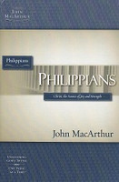 Philippians, Christ the Source of Joy and Strength