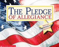 Pledge of Allegiance, Special Commemorative Edition