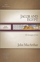 Jacob and Egypt, the Sovereignty of God