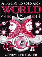 Augustus Caesar's World, 44 BC to AD 14