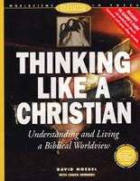 Thinking Like A Christian, Teaching Textbook & CD Set