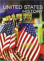 United States History, text