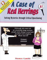 Case of Red Herrings, A1
